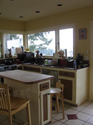 美国西雅图海边别墅设计