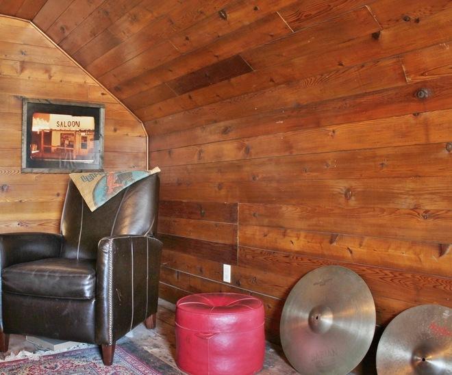 复古风格英式小屋 温馨温暖