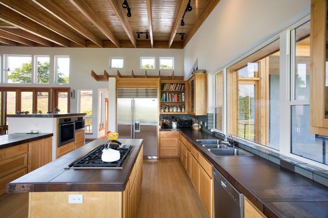 如何更好的配置你的厨房  看过来