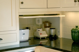 10图让你的厨房生产食物更健康