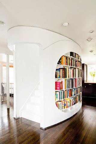 不规则房型设计之合理布置