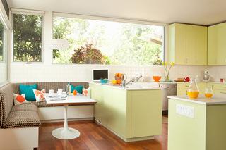 精心收纳空间  时尚的公寓装修
