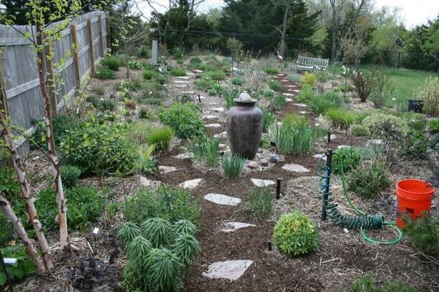 優美庭院 最自然清新的兒童樂園