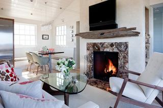 北欧风情别墅设计 让你的家温馨又舒适