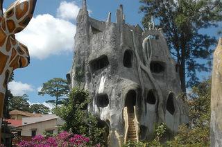 10款另类儿童房设计  让你的宝贝成长在充满想象力的家里
