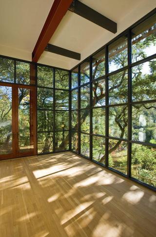 现代简约风格别墅设计  优雅中的低调奢华