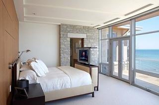 大气时尚设计师的家  现代简约风格别墅设计