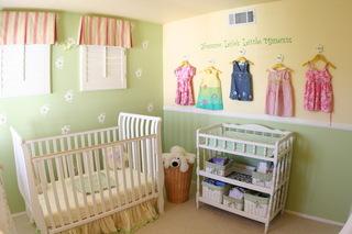 卧室装修 儿童房设计