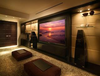 房屋设计 享受生活 舒适