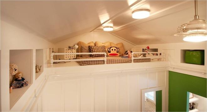 宜家风格客厅客厅欣赏