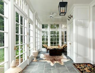 11款起居室的完美阳光房