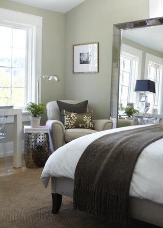2011最好的20款卧室家居