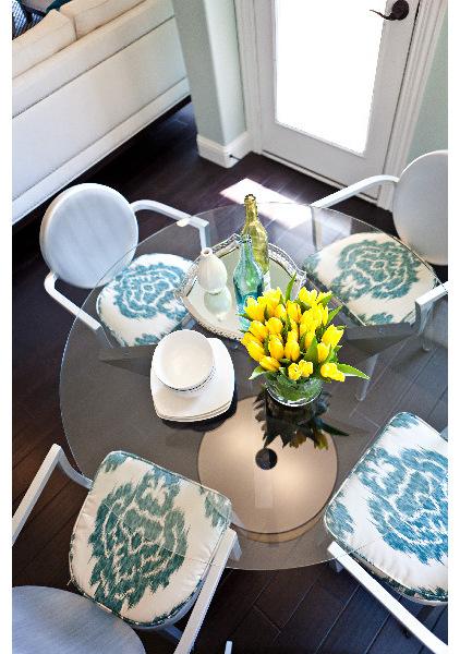 家居装修有讲究 餐桌风水的禁忌