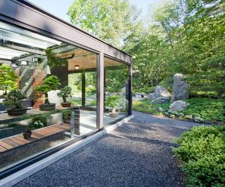 摩登家居 户外家庭花园