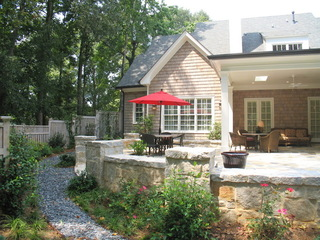 10款轻松别致的庭院设计  享受自然清净时光