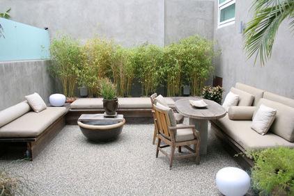 巧妙花园设计 创造美丽的童话花园