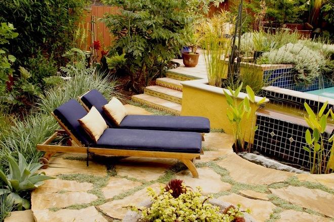 花园设计 升级庭院舒适度