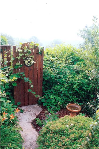 花园设计方案 打造美丽空间风景