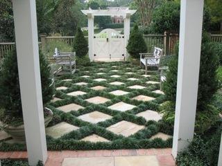 装扮你的私家花园