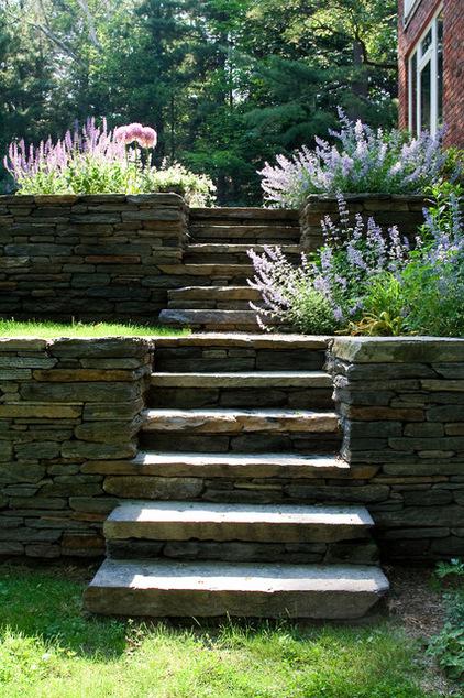 花园设计 美式庭院设计风格