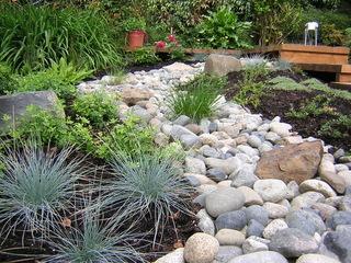 花园设计 3招教你打造绿色庭院