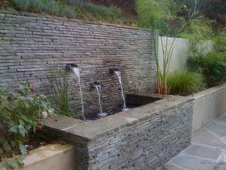 露台花园让现代简约风格家居灵动起来