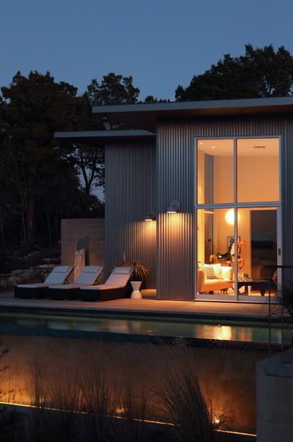 倉庫式也能成為你的精致房屋 極致改建模板