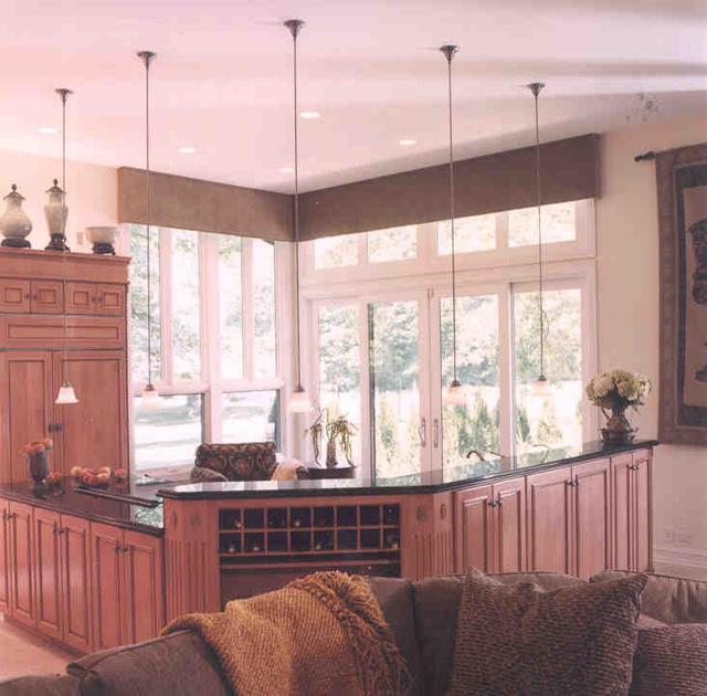 從內至外改建完美別墅強烈推薦模板