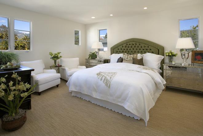 简洁时尚的公寓 有品位有质感时尚的装修