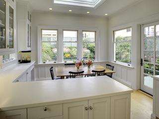 明亮舒适的家 打造独一无二的舒适生活