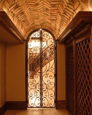 古典舒适 的美式住宅