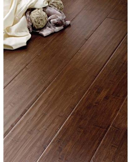 你的地板:各种实木地板家居展示