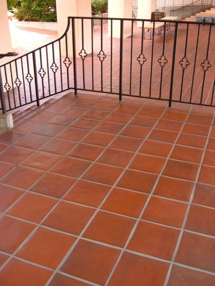地板精美的复古风别墅装修
