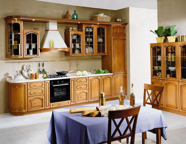 8款不同風格的廚房設計集錦
