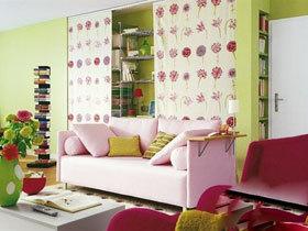 客厅背景墙新方案 28图秀灵感