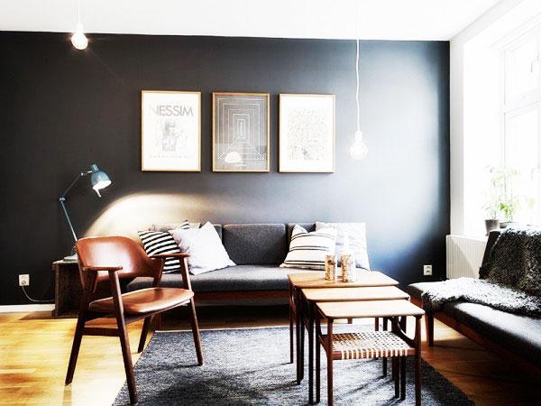 节省空间新方案 30图小户型客厅设计1/30