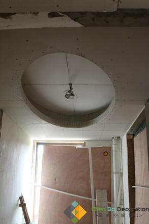 家装工地施工管理,家装工地施工现场 齐家装修网 -现场施工要求高清图片