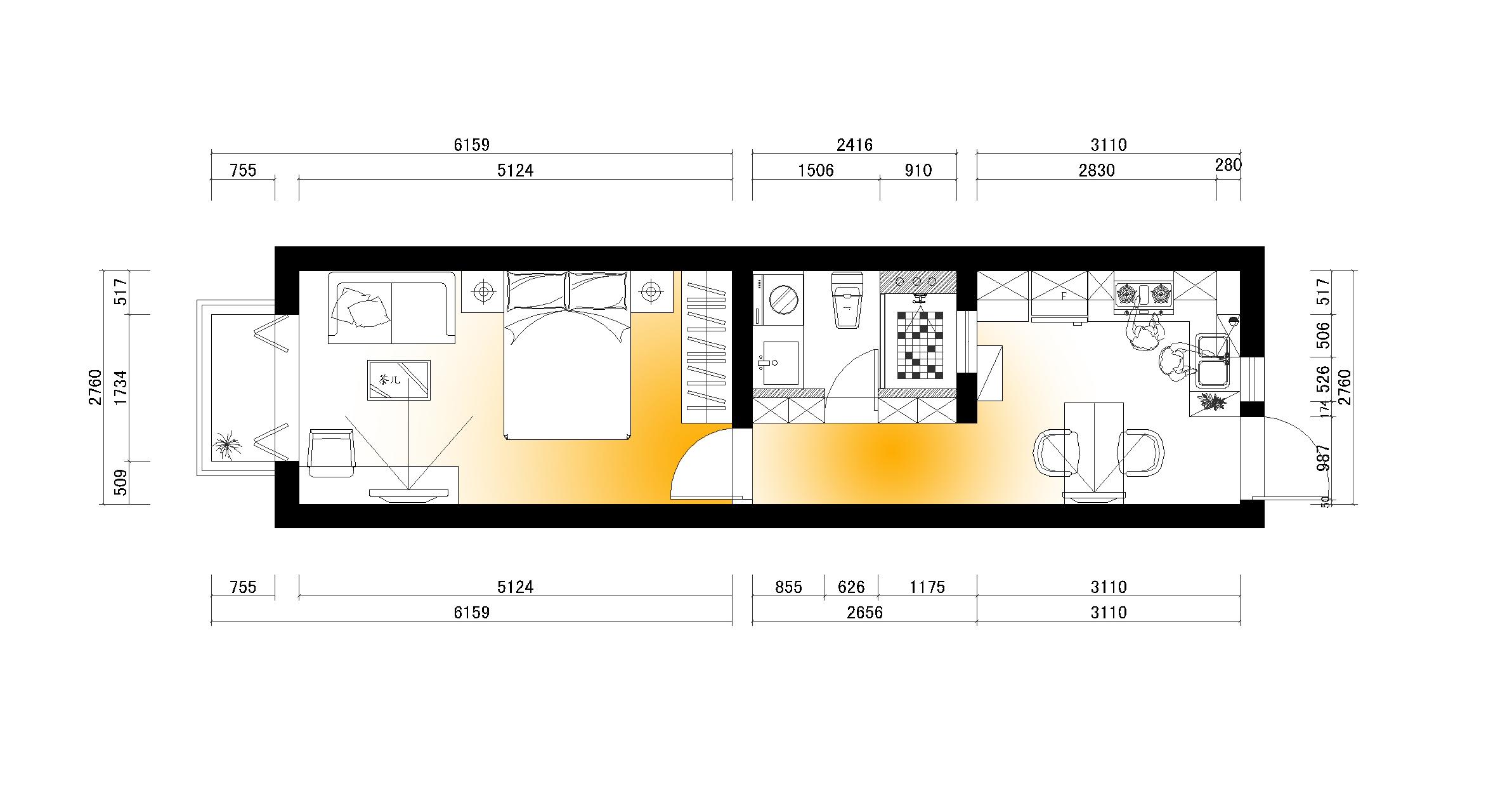 平面图-室内平面图,平面设计图纸,房屋平面图怎么画