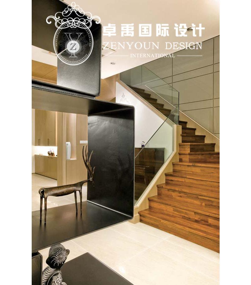 号浪漫之舞装修效果图,室内设计效果图 齐家装修网高清图片