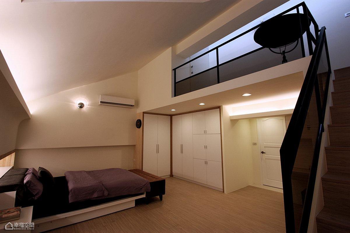 美式风格别墅豪华装修效果图