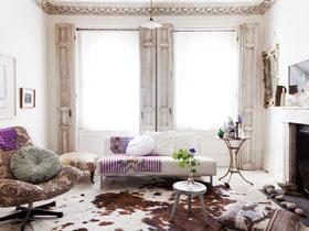 給客廳開扇窗 19款開放式歐式客廳設計