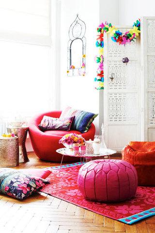 简约风格简洁简约客厅改造