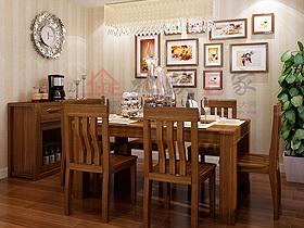 实用方便设计 中式餐厅鉴赏