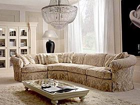 純白簡單的客廳是你的心頭愛嗎