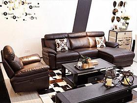 家具决定品位 看达人如何装家