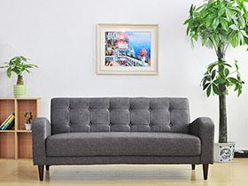 客廳生活,沙發藝術