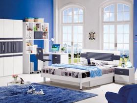 給孩子舒適的生活環境 6個溫馨兒童房設計