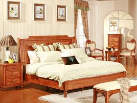 贵族品质 家居典范 现代简约卧室家具