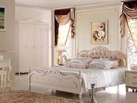 唯美卧室套件