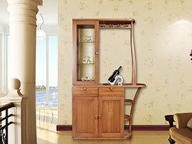 11款实木家具  稳重美观